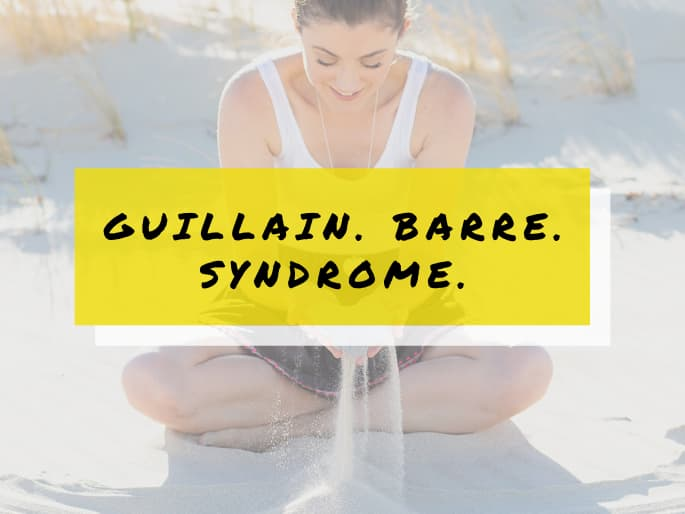 Guillain. Barre. Syndrome.